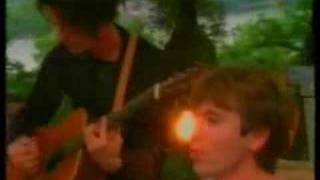 Crowded House - Fingers Of Love [Incomplete promo video]