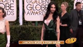 Conchita ❤️ You are Unstoppable - Fan Video