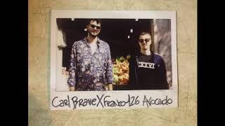 CARL BRAVE X FRANCO126 - AVOCADO (PROD. CARL BRAVE)