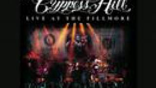 Cypress Hill - How I Could Just Kill a Man LIVE