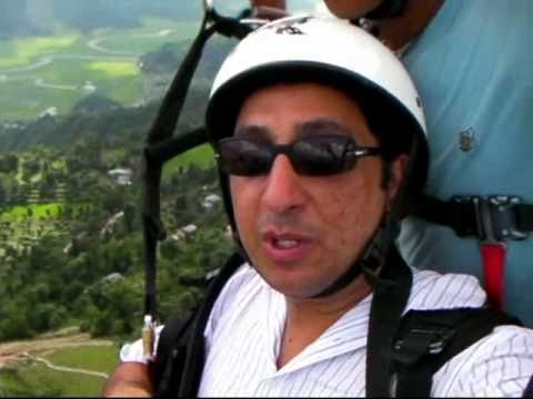 Paragliding In Nepal – an Off The Map Adventures Video