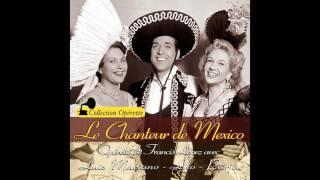 "Luis Mariano - Angelica sérénade (From ""Fandango"")"