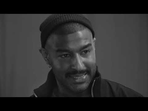 hm.com & H&M Promo Code video: Ashley Wright on standing up to his dad | Beyond the rainbow