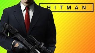 HOW TO HITMAN   Hitman (2016)