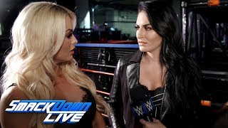 Who will challenge Asuka at WrestleMania?: SmackDown Exclusive, March 19, 2019
