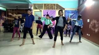 Je Hun tu v badal Gaya | Qismat | Dance Video Cover| Ammy Virk | Sargun Mehta | Arvindr Khaira
