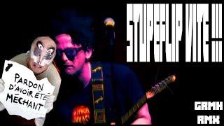 Stupeflip - Supeflip Vite !!! (GRMH RMX 4/4)