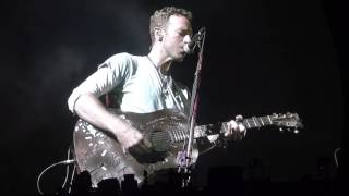SEE YOU SOON Coldplay Tour A Head Full Of Dream - BOGOTA 2016 HD