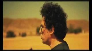 Nuevo videoclip de Loquillo - 'El hombre de negro'
