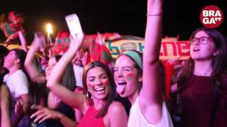 Braga TV - Euro 2016: Portugal é Campeão da Europa e Braga celebra vitória histórica