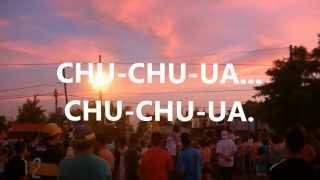 CHU-CHU-UA...CHU-CHU-UA
