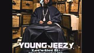 Young Jeezy - Thug Motivation 101 - Lets Get It / Skys the Limit