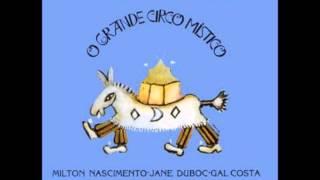 O Circo Místico (Gravação Original - Zizi Possi) - O Grande Circo Místico (1983)