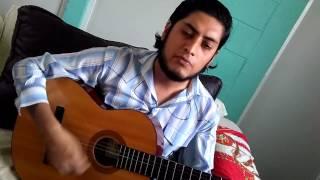 Y Las Mariposas -cover- Salvador Vargas. La Rocka.