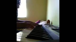 Steal My Girl By One Direction (piano cover)