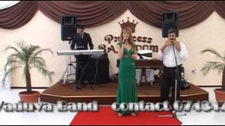 Catalina Tigau  Acelasi Drum