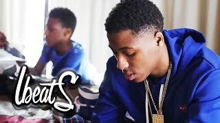 "Nba Youngboy Type Beat ""No Trust"" Instrumental Lbeats"