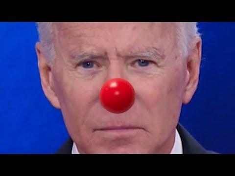 Poor Ol' Joe!