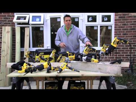 Stanley FatMax® Power Tools Range