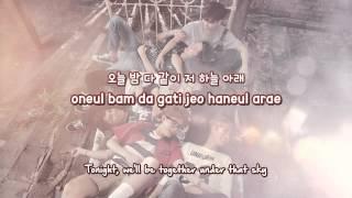 DAY6 - Free하게 Lyrics [HAN/ROM/ENG]