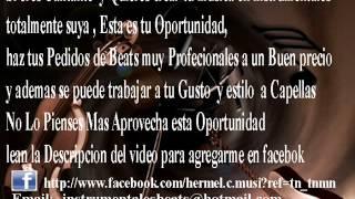 Pista de Balada romantica La Mejor_ Beat Balada 2016