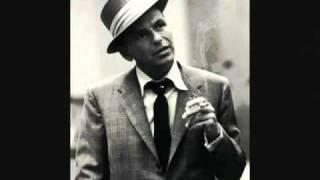 Frank Sinatra - Cheek To Cheek (lyrics)