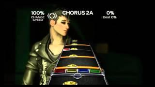 Blur - Song 2 - Drumless