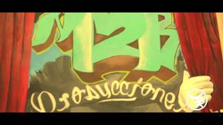 SIEMPRE SE PUEDE  -  Cucp Magna (Official Video - M2R Producciones) [ El hijo de la Luna]
