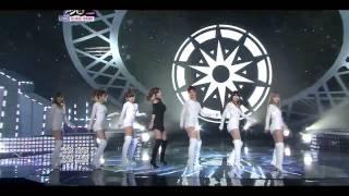 [Live 110304] G.NA - Black & White