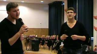 CIPRIAN Visoiu si ALIN Stoican - Atat de singur