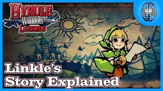 Linkle's Story Explained (in 3 Minutes)