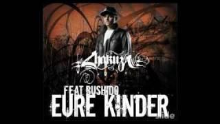 Chakuza feat. Bushido - Eure Kinder (Official Musik)