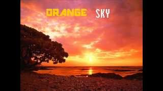 Orange sky- Shine your way (only voice) cover owl city feat yuna