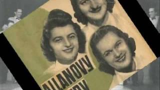 Sestry Allanovy: Ay, ay, ay