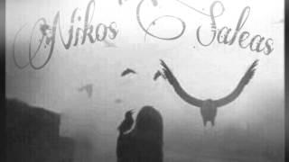 Nikos Saleas Leaving