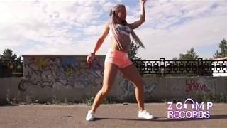 ♩ Sister Booty [ZOMP Records Bonus Video 2019 ] ♩ TWERK BOMB ♩