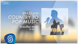Henrique & Juliano - Pra Que Juízo (Brazilian Country to Pop Music) [Brazilian Music]