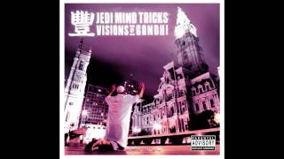 "Jedi Mind Tricks (Vinnie Paz + Stoupe) - ""Rise of the Machines"" feat. Ras Kass [Official Audio]"