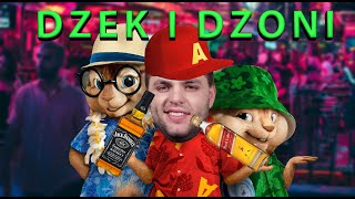 CONNECT FEAT. COBY - DZEK I DZONI Chipmunks