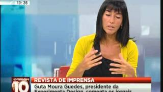 Casa da Prisca - Sic Notícias