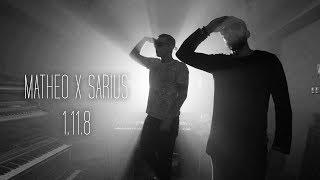 Matheo X Sarius - 1.11.8