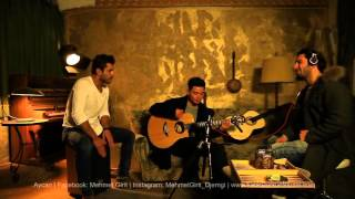 Aycan / Mehmet Girit / Fatih Dursun / (Cover) Ilyas Yalcintas icimdeki duman Akustik