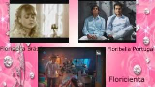 Floribella Brasil/Floribella Portugal/Floricienta