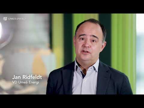 Nominera din idrottshjälte | Jan Ridfeldt | Umeå Idrottsgala