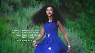 Mekdes Abebe - መቅደስ አበበ  | New Ethiopian Official Music - Fikir ena Wana