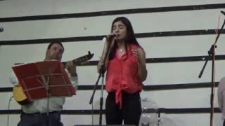 Zamba de amor en vuelo - Tamara Castro (Candela, cover)
