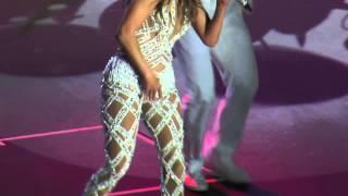 #3 Jennifer Lopez - Live Concert in Meydan Dubai 2014 - www.Ellahworks.com