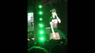 Eminem Lollapalooza Argentina 2016 - part 2