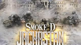 Smoke D — Green Prod  By Antezy
