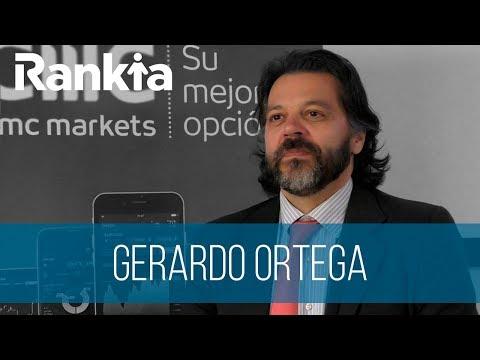 Entrevista a Gerardo Ortega, Analista independiente. Nos explica las causas de que los beneficios empresariales no se hayan transmitido a las cotizaciones. También nos habla de cómo puede verse afectada la Renta Variable europea a causa de las estadounidense.